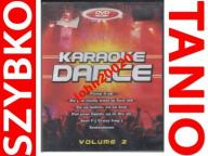 KARAOKE DANCE 2.DVD.FOLIA