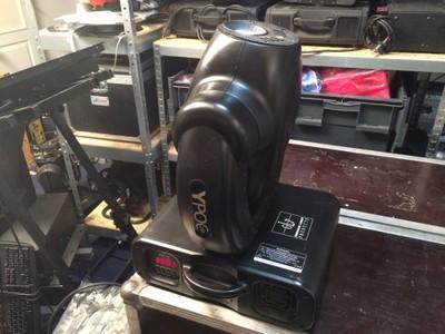 Głowa ruchoma 250W - GLP YPOC 250