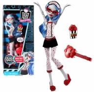 Monster High @@@ GHOULIA V7973 @@@ Piżama Party!!