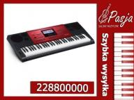 CASIO CTK-6250 keyboard syntezator idealny