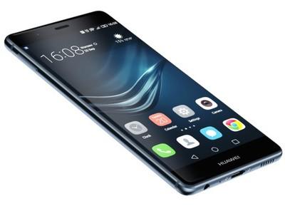 Nowy Smartfon Huawei P9 Blue Leica 6899450703 Oficjalne Archiwum Allegro
