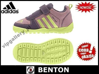 Buty adidas Daroga LEA CF I Kids B27269 27 5702433281