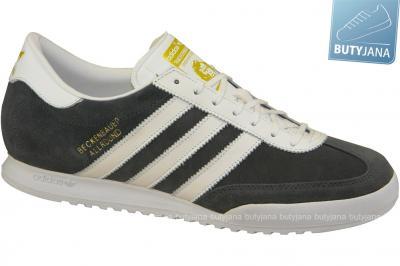 Adidas Beckenbauer B34801 r.44 23 BUTY JANA