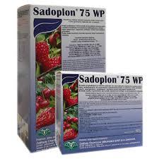 SADOPLON 0,5kg NA PLEŚNIE MONILIOZA ZGORZEL GRZYBY