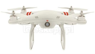 DJI Phantom quadrocopter + akcesoria  WAW