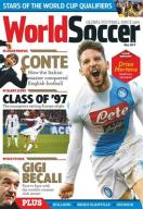 World Soccer Magazine May 2017