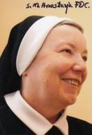 Religia - Siostra Anastazja