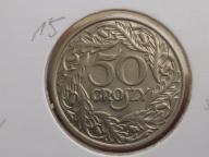50 GROSZY 1923 rok  15