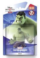 DISNEY Figurka Postać Hulk Infinity 2.0 OKAZJA