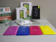 TELEFON OVERMAX VERTIS4012YOU KOMPLET B/S D/S