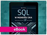 SQL w mgnieniu oka. Opanuj język zapytań w 10 min