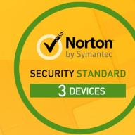 NORTON SECURITY STANDARD 3.0 PL 2017 3PC/1R FV23%