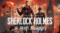 Sherlock Holmes The Devil's Daughter PL STEAM AUTO