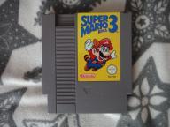 Nintendo NES Super Mario Bros 3
