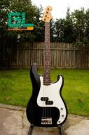 Fender PRECISION BASS, 62 Reissue, JAPAN 1994r