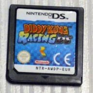 Diddy Kong Racing Nintendo DS BCM!