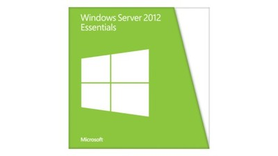 OEM Windows Svr Essentials 2012 R2 x64 PL 1-2CPU