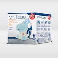 PiC solution Mr Hippo nebulizator inhalator