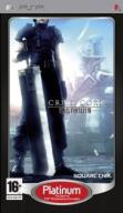 Crisis Core Final Fantasy VII - Platinum Edition (