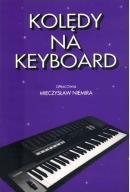 Kolędy na keyboard  Mieczysław Niemira