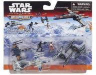 Star Wars @@@ GALACTIC SHOWDOWN @@@ MicroMachines!
