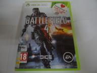 GRA NA XBOX 360: BATTLEFIELD 4