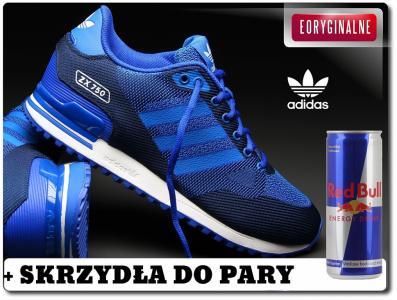 adidas buty męskie zx 750