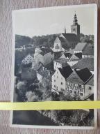 Lidzbark Warmiński Heilsberg ciekawa panorama