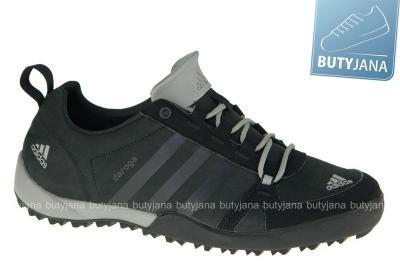 Adidas Daroga Two 11 Lea G61604 r.44 23 BUTY JANA