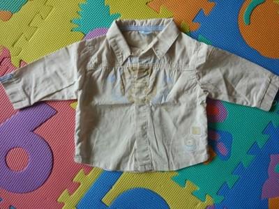 Koszula niemowlęca CHEROKEE 68cm 3-6mcy
