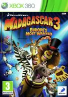 MADAGASCAR 3 EUROPE'S MOST WANTED UNIKAT | WROCŁAW