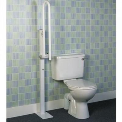 Uchwyt łazienkowy Podporowy Dla Niepełnosprawnych