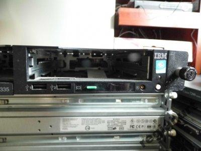 Serwer IBM X335