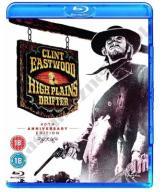 Mściciel [Blu-ray] High Plains Drifter [1973] PL