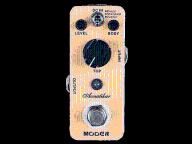 MOOER MAC-1 Acoustikar Symulator git. Akustycznej