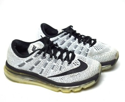 Buty Nike Wmns Air Max 2016 (806772 001) Ceny i opinie