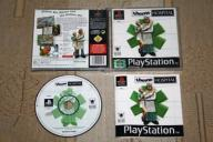 THEME HOSPITAL / PlayStation / PSX / PS One / PS2