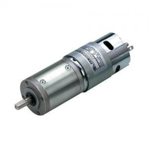 Motoreduktor planetarny DC DSMP320-24-14-B-F