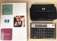 Kalkulator finansowy HP 12C Platinum