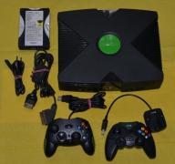 XBOX 2 PADY SOFTMOD 160 GB COINOPS 8 MASSIVE