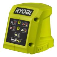 RYOBI Ładowarka 14,4V 18V ONE+ BCL14183H(P)
