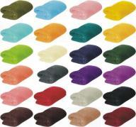 RECZNIK FROTTE KAPIELOWY 140X70_400gr__18 kolorów