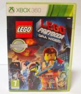GRA NA XBOX360: LEGO PRZYGODA - PL
