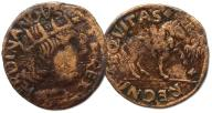 14.KRÓL.NEAPOLU, FERDYNAND I, CAVALLO 1458 - 1494
