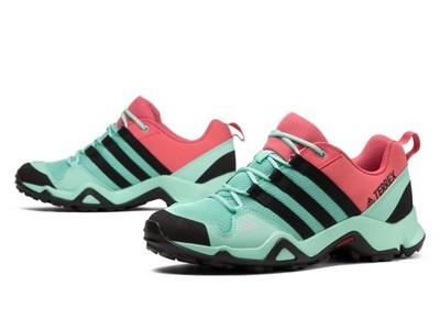 Buty damskie adidas terrex ax2r bb1937 r.38 Zdjęcie na imgED