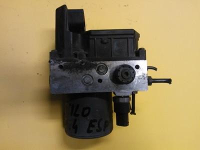 Fiat Stilo 2.4 20V Abarth pompa ABS. 0265225232.