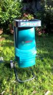 Rozdrabniarka do gałęzi Bosch AXT Rapid 2200