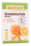 Skórka pomarańczowa BIO - EKO - Biovegan - 9g