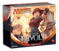 Aether Revolt - Bundle / Fat Pack [STREFA