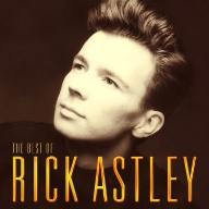 RICK ASTLEY - THE BEST OF CD FOLIA
